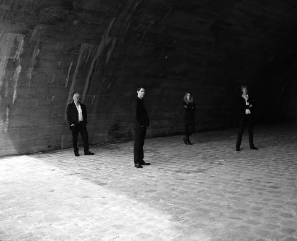 Quatuor Parisii - Laurie Langlet