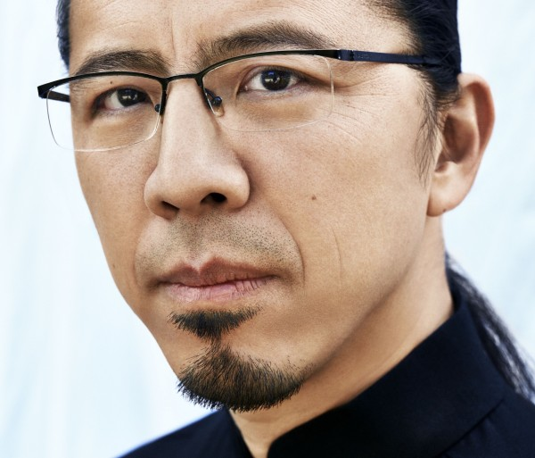 Frederic Chiu portrait © Chris Craymer