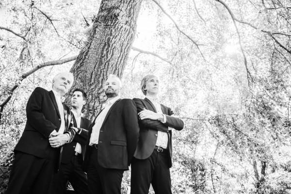 Quatuor Parisii credit Lyodoh Kaneko