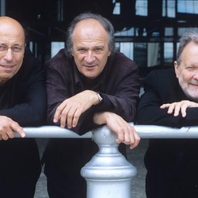 Trio PPP credit Guy Vivien